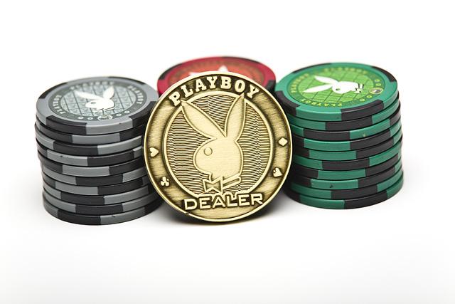Zestawy kasynowe